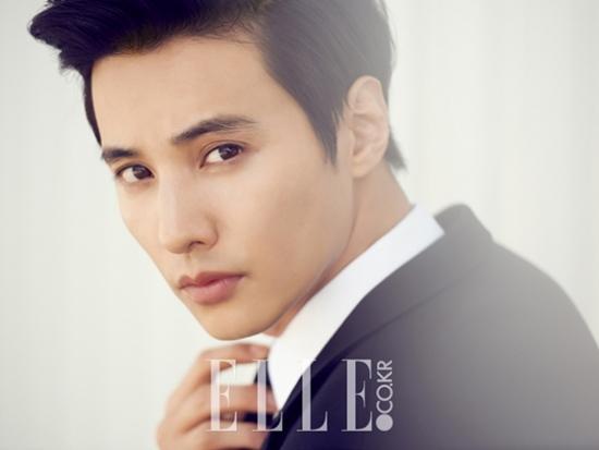 Won Bin tái xuất màn ảnh sau 6 năm vắng bóng