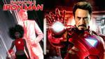 Phiên bản mới của Iron Man là một nữ siêu anh hùng da màu