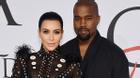 Kanye West và Kim Kardashian được chào mời 550 tỷ để tung băng sex