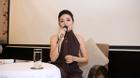 Tinna Tình: 'Tôi không biết chuyện Dương Cẩm Lynh có giật chồng hay không…'