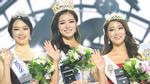 Vừa đăng quang, Tân Hoa hậu Hàn Quốc gây thất vọng với nhan sắc kém cạnh hơn Á hậu và dàn thí sinh