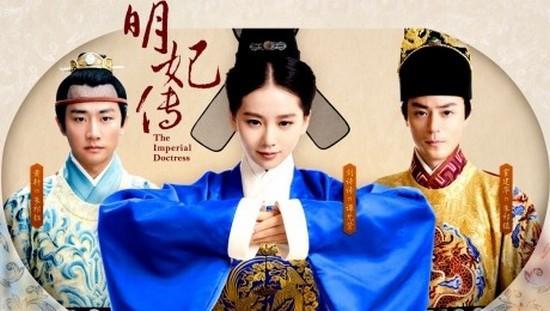 Tại sao Trung Quốc nên mạnh tay cắt bỏ dòng phim chuyển thể ngôn tình?