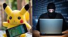 Lợi dụng Pokemon Go, băng cướp có vũ khí