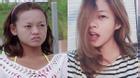 """Lột bỏ lớp """"mặt nạ"""" trang điểm, các thí sinh The Face Việt trông thế nào"""