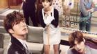 Trào lưu Lọ Lem - Hoàng tử vẫn chưa hết sốt trên màn ảnh Hàn