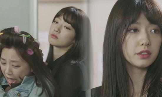 Đây là kiểu tóc khiến các mĩ nhân Hàn phát cuồng trong năm 2016