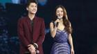 Lý Dịch Phong và Triệu Lệ Dĩnh cực đẹp đôi tại buổi ra mắt phim