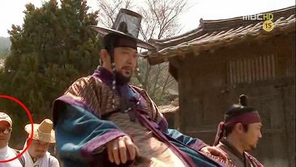 8 lỗi khó hiểu hay gặp trong phim Hàn