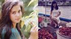 Facebook 24h: Phương Thanh ngồi lề đường bán chôm chôm - Việt Trinh khoe ảnh 16 năm trước