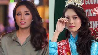 """Khi hoa hậu Việt Nam """"nặng nợ"""" với scandal (Phần 1)"""
