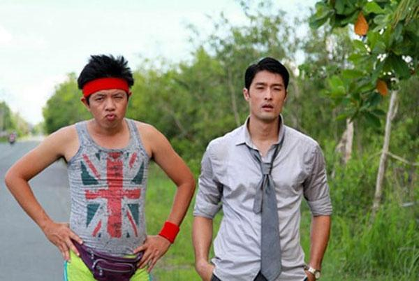 Hành trình trở thành 'diễn viên triệu đô' của Thái Hòa