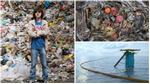 Cậu thiếu niên dành 10 năm làm sạch một nửa Thái Bình Dương và kiếm được 500 triệu đôla