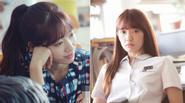 Park Shin Hye với những kiểu tóc khiến chị em phát cuồng trong Doctors