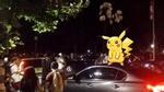 Người dân Mỹ náo loạn săn Pokemon tại NewYork