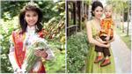 Cuộc đời nhiều nước mắt của Hoa hậu giàu nhất Việt Nam