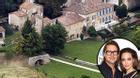 Lâu đài trăm tỉ của Brangelina có nguy cơ bị xóa sổ