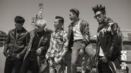 Phim tài liệu về Big Bang giới thiệu trailer chính thức