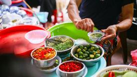 4 hàng ốc ngon nức tiếng Hà Nội: Chưa đi ăn là