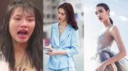 Quán quân Next Top Nguyễn Oanh lột xác kinh ngạc, dập tan chê bai ác ý