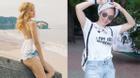 Facebook 24h: Hương Giang idol không hối tiếc vì yêu - Mỹ Tâm tiết lộ sự thật sau những tấm hình nghiêm túc