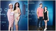 Dàn sao Việt háo hức xem phim kinh dị mới của đạo diễn James Wan