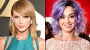 """Ca khúc Olympic của Taylor Swift bị loại vì thua """"Rise"""" của Katy Perry?"""