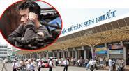 Mr Đàm bức xúc vì bị mất ghế VIP khi đến sân bay trễ vài phút