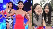 Loạt ảnh xinh như mộng của em gái Á hậu Trà My đang thi Hoa hậu Việt Nam 2016