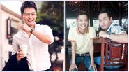 """Rò rỉ hình ảnh MC Phan Anh trên phim trường """"Tuổi thanh xuân 2"""""""