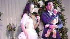 Ngọc Lan khóc khi xem clip cầu hôn của Thanh Bình