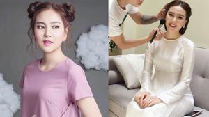 """Yêu nhau 10 năm """"Hoa hậu VTV"""" Mai Ngọc vẫn mất ăn, mất ngủ trước ngày dạm ngõ"""