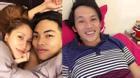 Facebook 24h: Phan Hiển, Khánh Thi hé lộ cảnh