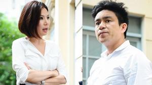Khối tài sản 200 tỷ và phiên hòa giải nghẹt thở của vợ chồng bác sĩ Chiêm Quốc Thái