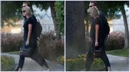 """Taylor Swift tươi cười lộ diện cùng Tom sau scandal bị Kim """"vạch trần"""""""