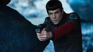 """""""Star Trek: Không Giới Hạn"""": Xứng danh huyền thoại của dòng phim du hành vũ trụ"""