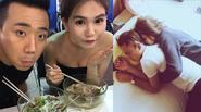 Facebook 24h:Trấn Thành, Ngọc Trinh đi ăn cùng nhau - Tú Vi khoe ảnh giường chiếu bên Văn Anh