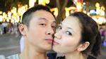 Chân dung cô vợ hoa hậu của MC may mắn nhất Việt Nam