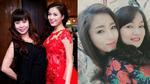 """Đối diện scandal, bố mẹ Kỳ Duyên """"thua xa"""" gia đình Hoàng Thùy Linh ?"""