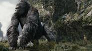 """Việt Nam đẹp tuyệt diệu trong trailer đầu tiên của """"Kong: Skull Island"""""""