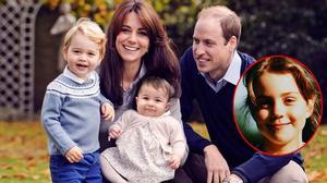 Con đường đi lên đỉnh cao Hoàng tộc của cô nàng thường dân Kate Middleton