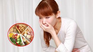 Bị ngộ độc thực phẩm...xuống ngay bếp và tìm các loại thần dược sau