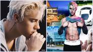 Justin Bieber: Tấm áo choàng danh tiếng trở nên quá khổ với trái tim không điểm tựa