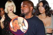 Calvin Harris đá xéo Taylor Swift sau scandal giữa cô và vợ chồng Kim-Kanye