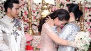 Mẹ Ngọc Lan buồn vì con gái bị mang tiếng không được cưới hỏi đàng hoàng