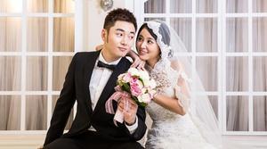 Trước khi yêu Hoắc Kiến Hoa, Lâm Tâm Như từng 11 lần mặc váy cưới