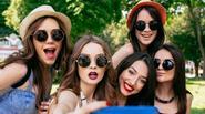 4 bước để trở thành cô gái hạnh phúc