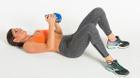 Bài tập vận động toàn thân giảm mỡ thừa mà bạn chưa từng nghe ai nhắc tới