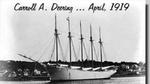 Những con tàu ma nổi tiếng trong lịch sử