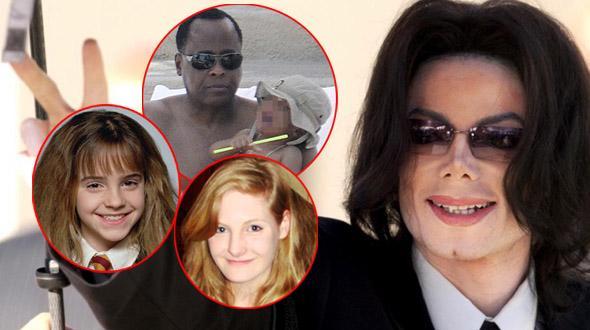 Michael Jackson từng để mắt tới con trai của bác sĩ riêng Conrad Murray