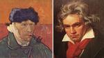 Bệnh lạ khó lý giải của những nghệ sĩ đại tài